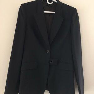 Black HUGO BOSS Woman's Jacket